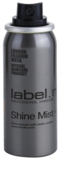 label.m Complete spray para dar brilho