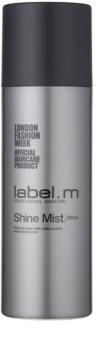 label.m Complete spray per la brillantezza