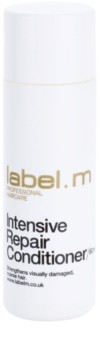 label.m Condition condicionador nutritivo para cabelo seco a danificado