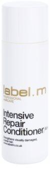 label.m Condition подхранващ балсам за суха и увредена коса