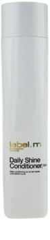 label.m Condition balsamo per tutti i tipi di capelli