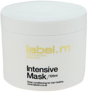 label.m Condition maschera rigenerante