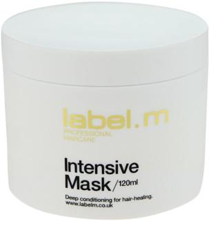 label.m Condition maseczka regenerująca