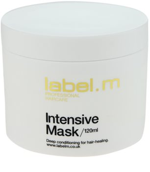 label.m Condition regenererende sheet mask