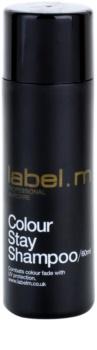 label.m Colour Stay champô para cabelo pintado