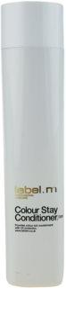 label.m Colour Stay condicionador para cabelo pintado