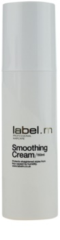 label.m Create krem wygładzający do włosów suchych i zniszczonych