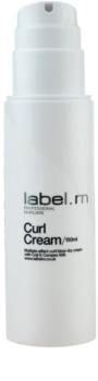 label.m Create Creme für welliges Haar