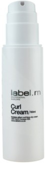 label.m Create krém pro vlnité vlasy