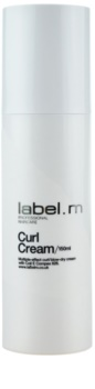 label.m Create Creme für welliges Haar