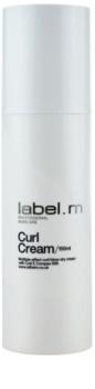 label.m Create krem do włosów kręconych