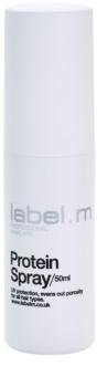 label.m Create proteinový sprej na vlasy