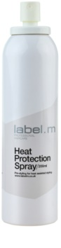 label.m Create ochranný sprej pre tepelnú úpravu vlasov