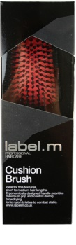 label.m Brush Cushion Hair Brush