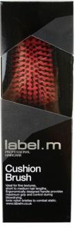 label.m Brush Cushion kefa na vlasy