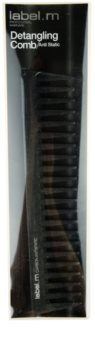 label.m Comb Detangling pettine per capelli