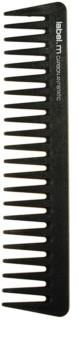 label.m Comb Detangling hrebeň na vlasy