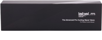 label.m Electrical The Advanced Pro Curling Wand 19 mm lokówka do włosów