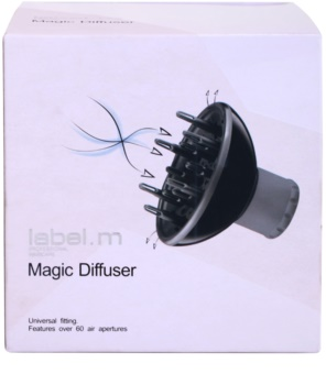 label.m Electrical The Magic Diffuser difuzér pre fény