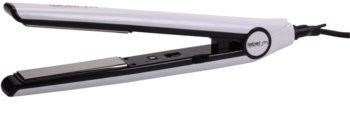 label.m Electrical Titanium Pro-50 White Glätteisen für das Haar