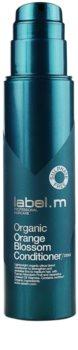 label.m Organic condicionador para cabelo fino