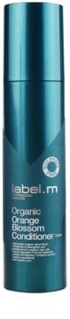 label.m Organic balsam pentru par fin
