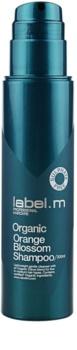 label.m Organic Shampoo  voor Fijn Haar