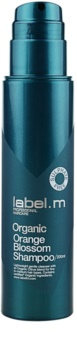 label.m Organic szampon do włosów delikatnych