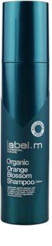 label.m Organic šampón pre jemné vlasy