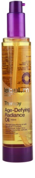 label.m Therapy  Age-Defying aceite de argán para dar brillo