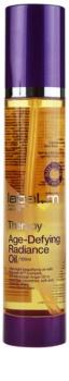 label.m Therapy  Age-Defying arganowy olejek do nabłyszczenia