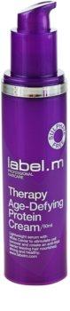 label.m Therapy  Age-Defying bezoplachová krémová starostlivosť na vlasy