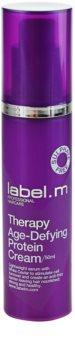label.m Therapy  Age-Defying nicht auszuspülende cremige Pflege für das Haar