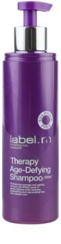 label.m Therapy  Age-Defying šampon za okrepitev las