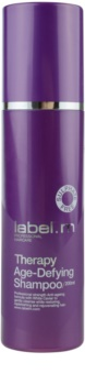 label.m Therapy  Age-Defying champú revitalizador