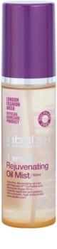 label.m Therapy  Rejuvenating pomlajevalno olje za lase z arganovim oljem