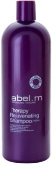 label.m Therapy  Rejuvenating champô rejuvenescedor com caviar