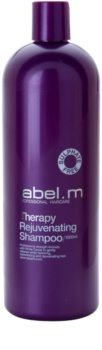 label.m Therapy  Rejuvenating verjüngendes Shampoo mit Kaviar