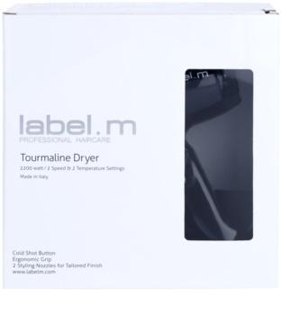 label.m Tourmaline Dryer suszarka do włosów