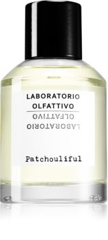 Laboratorio Olfattivo Patchouliful eau de parfum unisex 100 ml