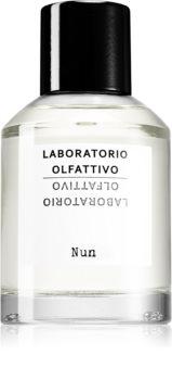laboratorio olfattivo nun