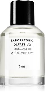 laboratorio olfattivo nun