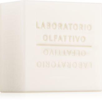 Laboratorio Olfattivo Biancofiore luxusní tuhé mýdlo 100 g