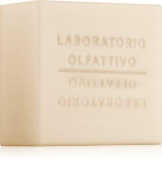 Laboratorio Olfattivo Petali di Tiaré luxusní tuhé mýdlo 100 g