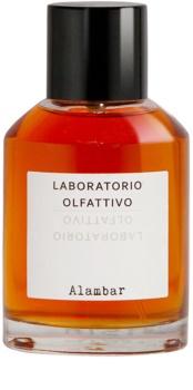 Laboratorio Olfattivo Alambar parfémovaná voda pro ženy 100 ml