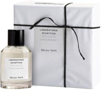 Laboratorio Olfattivo Décou-Vert eau de parfum unisex 100 ml