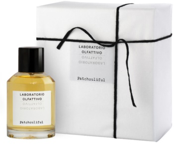 Laboratorio Olfattivo Patchouliful woda perfumowana unisex 100 ml