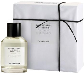 Laboratorio Olfattivo Rosamunda parfémovaná voda pro ženy 100 ml