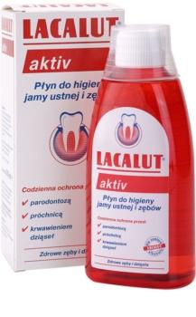 Lacalut Aktiv Mouthwash