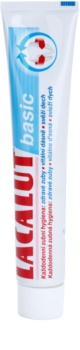 Lacalut Basic pasta pro zdravé zuby a dásně